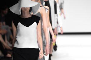runway models